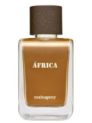 África Mahogany