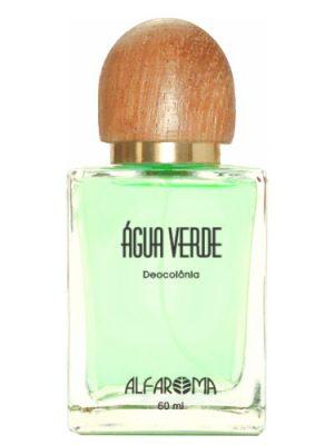 Água Verde Alfaroma