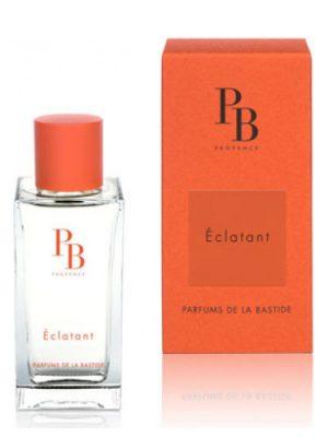 Éclatant Parfums de la Bastide