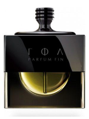ΓΦΛ Parfum Fin Nabucco