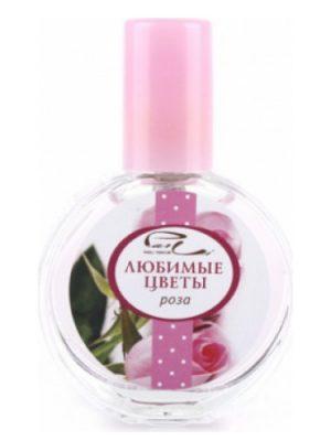 Роза (Rose) Parli Parfum