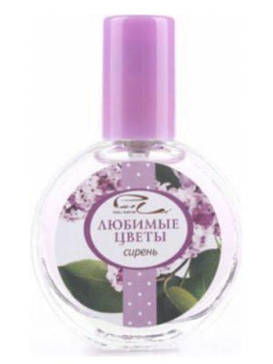 Сирень (Lilac) Parli Parfum