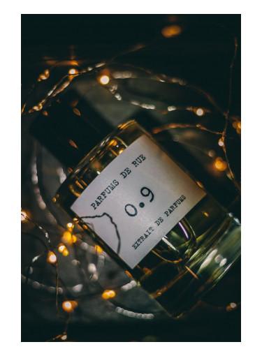 0.9 Byron Parfums