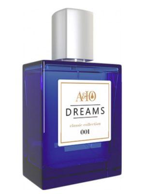 001 АЮ DREAMS