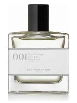 bergamot Bon Parfumeur