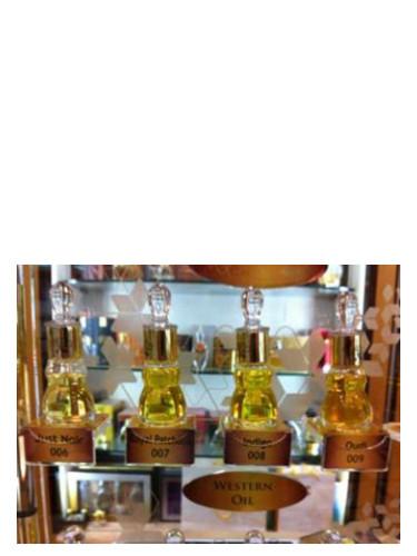 003 Private Collection Ajmal