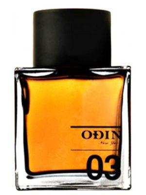 03 Century Odin