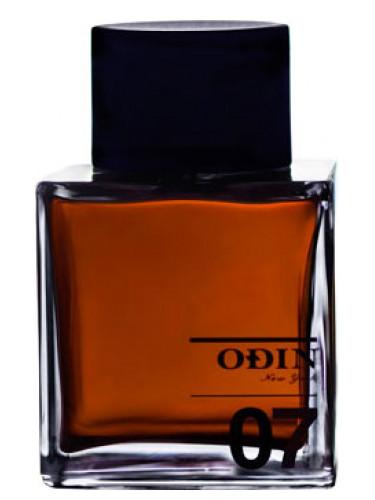 07 Tanoke Odin
