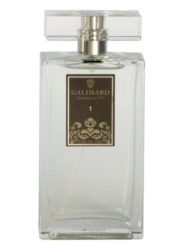 1 Galimard