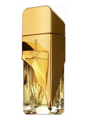 1 Million Eau de Toilette Collector Edition Paco Rabanne