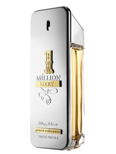 1 Million Lucky Paco Rabanne