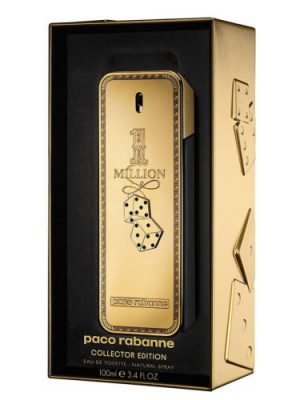1 Million Monopoly Collector Edition Paco Rabanne