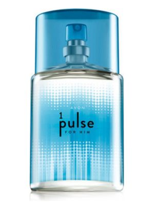1 Pulse for Him Avon