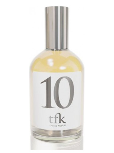 10 The Fragrance Kitchen