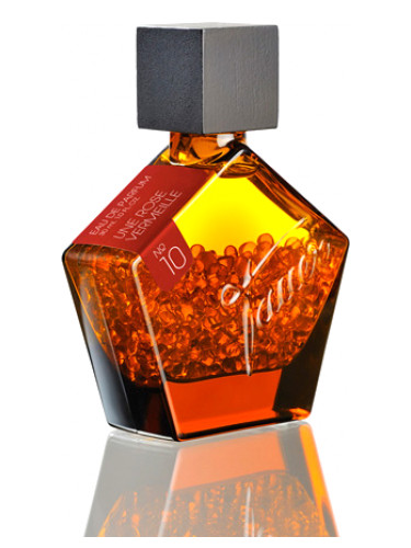 10 Une Rose Vermeille Tauer Perfumes