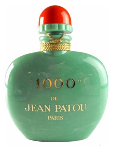 1000 Jean Patou