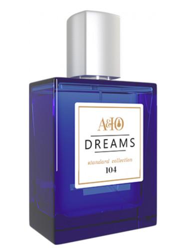 104 АЮ DREAMS