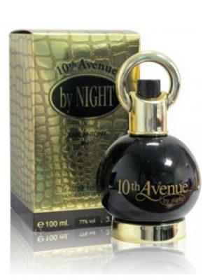 10th Avenue By Night 10th Avenue Karl Antony