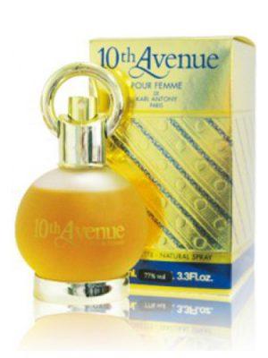 10th Avenue Femme 10th Avenue Karl Antony