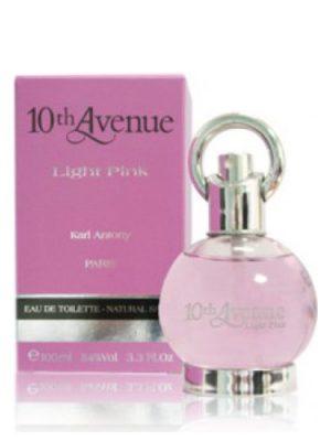 10th Avenue Light Pink 10th Avenue Karl Antony