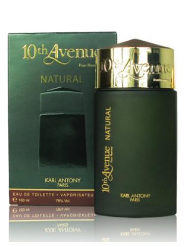 10th Avenue Natural 10th Avenue Karl Antony