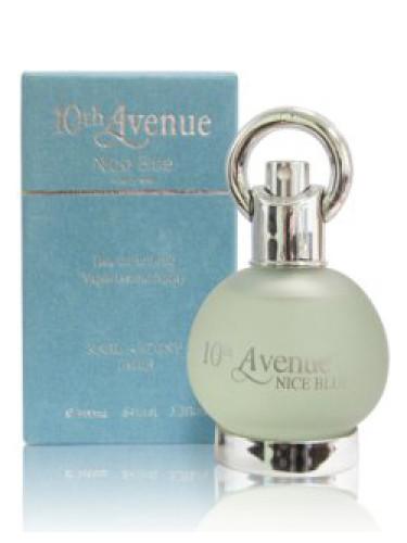 10th Avenue Nice Blue 10th Avenue Karl Antony