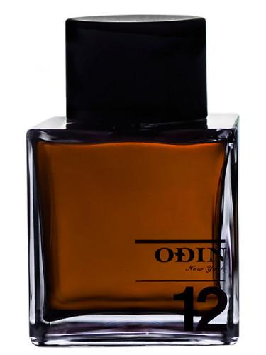 12 Lacha Odin