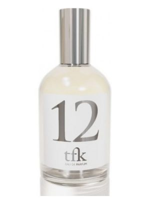 12 The Fragrance Kitchen