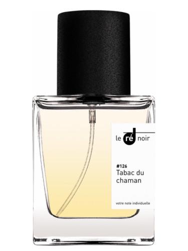 #126 Tabac Du Chaman Le Ré Noir