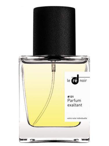 #131 Parfum Exaltant Le Ré Noir