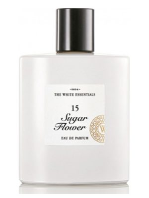 15 Sugar Flower Jardin De Parfums