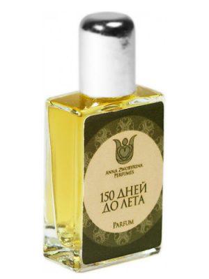 150 Days to Summer Anna Zworykina Perfumes