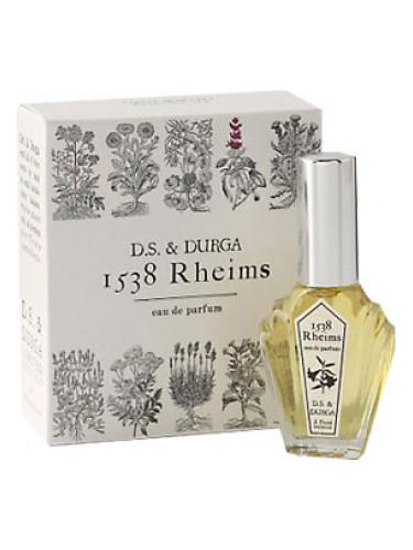 1538 Rheims D.S. & Durga