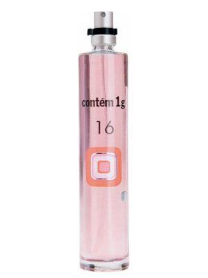 16 Contém 1g