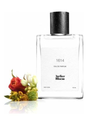1614 Atelier Bloem