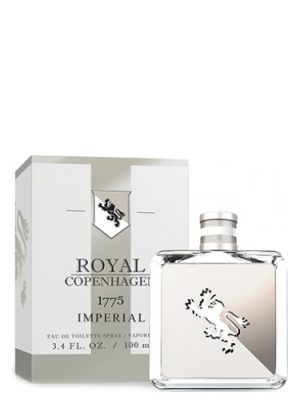 1775 Imperial For Men Royal Copenhagen
