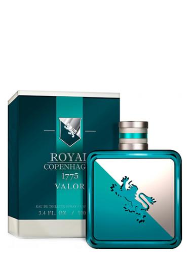 1775 Valor For Men Royal Copenhagen