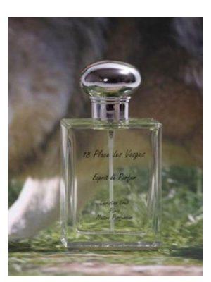 18 Place des Vosges Parfums et Senteurs du Pays Basque
