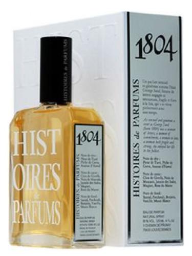 1804 Histoires de Parfums