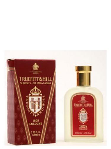 1805 Truefitt & Hill