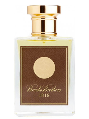1818 Signature Cologne Brooks Brothers