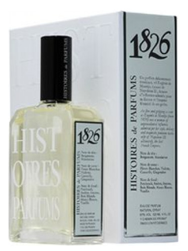 1826 Histoires de Parfums