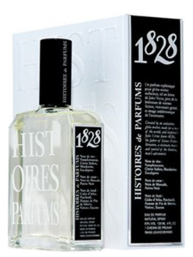 1828 Histoires de Parfums