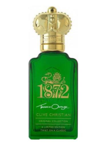 1872 Tarocco Orange Clive Christian