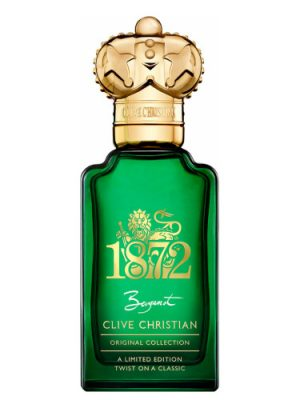 1872 Twist Bergamot Clive Christian