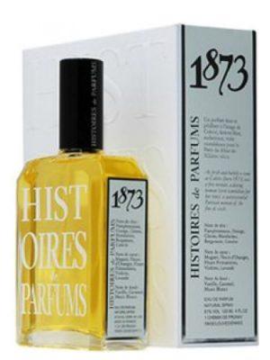1873 Histoires de Parfums