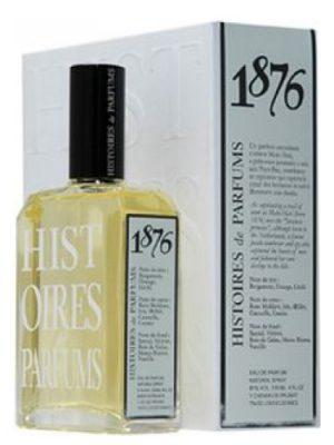 1876 Histoires de Parfums
