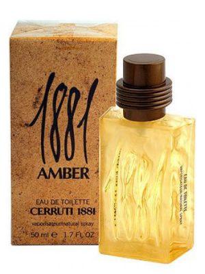 1881 Amber pour Homme Cerruti