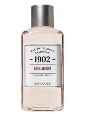 1902 Bois Ambré Parfums Berdoues