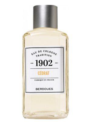 1902 Cedrat Parfums Berdoues